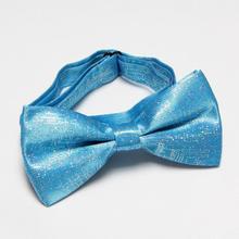 HOOYI fashion Turquoise blue men butterfly bow tie for man bowtie necktie gravata corbatas
