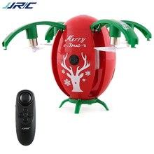JJRC H66 Egg 720P WIFI FPV Selfie Drone X-mas Gravity Sensor Mode Altitude Hold RC Quadcopter RTF for Kids Christmas Gift Prese