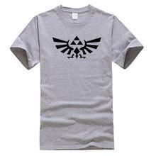 The Legend of Zelda Hip Hop Short Sleeve T-shirts