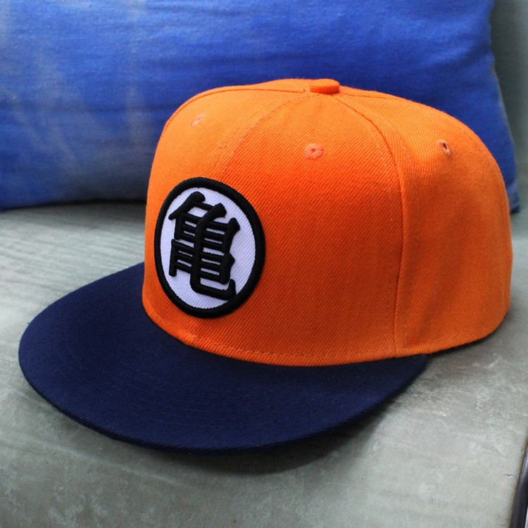 Dragon Ball Z Cap