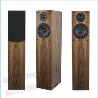6.5 inch Scan speak D2904/710003 Neodymium tweeter 18WU8741 floor landing speaker DIY