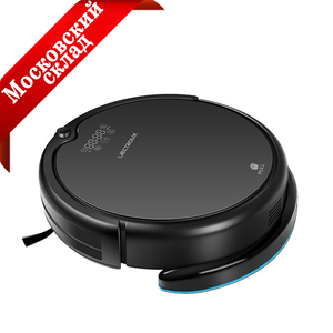 Image 1 - (New Arrival) LIECTROUX Q7000 Robot Vacuum Cleaner,Gyroscope Navigation, Zigzag Wet Dry Cleaning,UV Lamp, Intelligent Planned