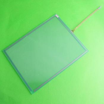 New 4 LINE Touch Screen Panel Glass TP27-10 6AV3627-1QL01-0AX0 TP27 Touch Panel