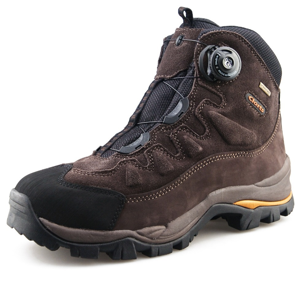Aliexpress.com : Buy Clorts BOA Lacing Hiking Boots for