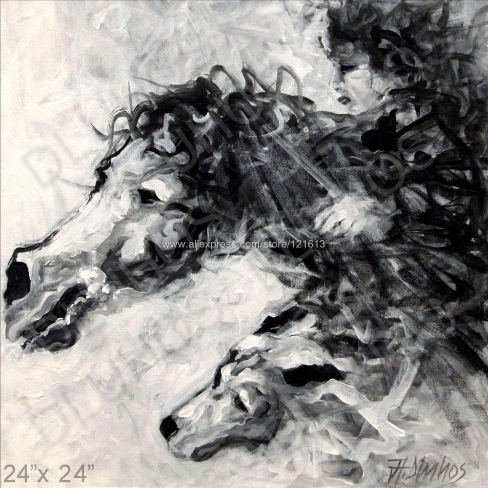 popular black dog art buy cheap black dog art lots from china black dog art suppliers on. Black Bedroom Furniture Sets. Home Design Ideas