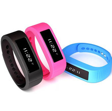 E02 Style Bluetooth Sensible Bracelet Anti-Misplaced Sports activities/Sleep Monitor Name/SMS Remind Smartband Watch For Android Telephone iPhone