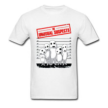 цена на Unusual Kodama T-shirt Funny Men Tshirt Princess Mononoke T Shirt Japan Anime Designer Clothes Novelty Tees XXXTentacion Tops