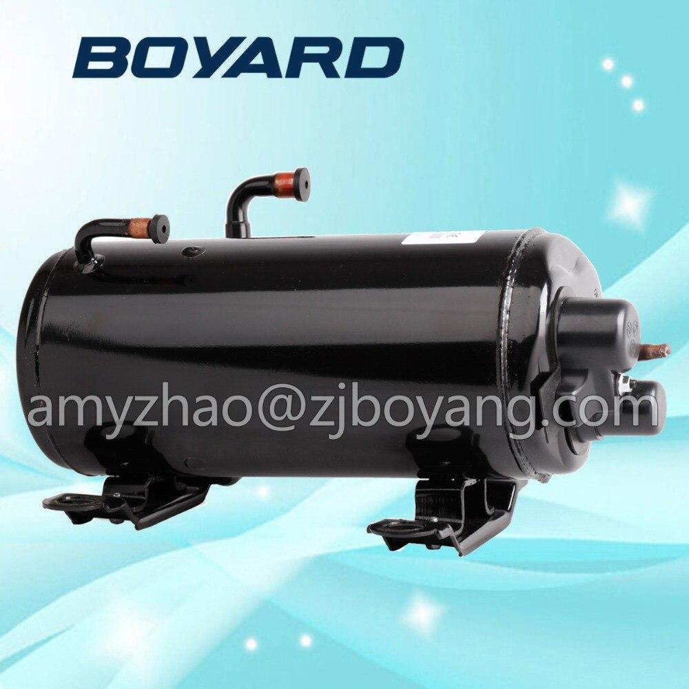 r410a horizontal ac compressor for rooftop air conditioner r410a 9000btu horizontal compressors rv rooftop caravan air conditioner