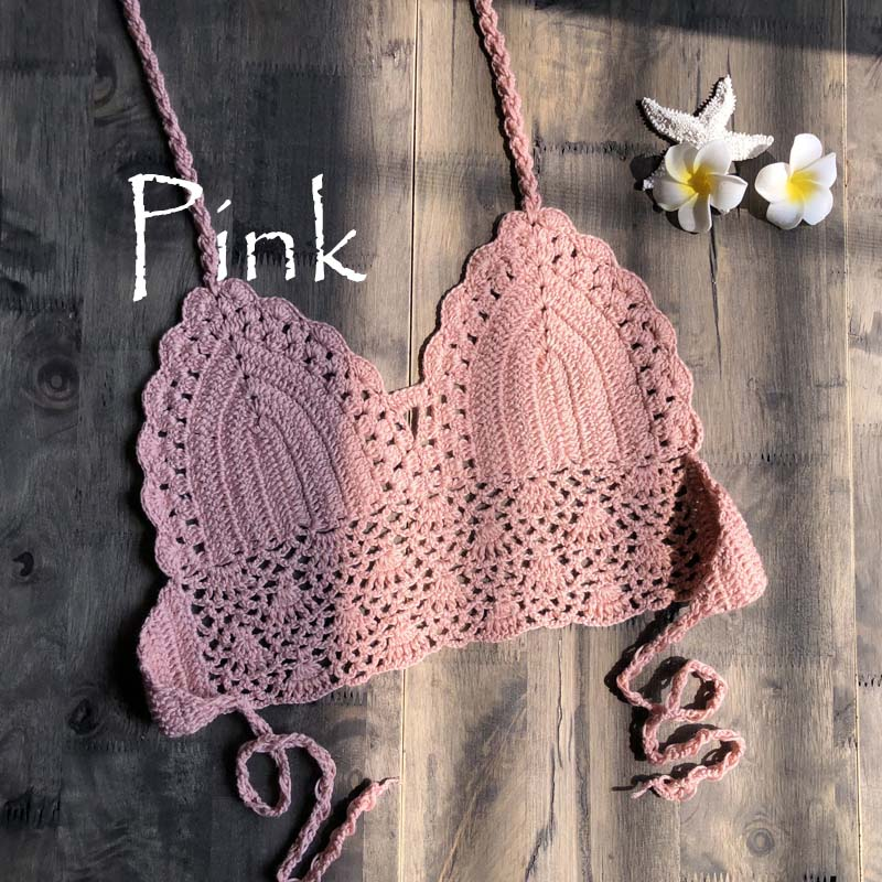 NEW pink
