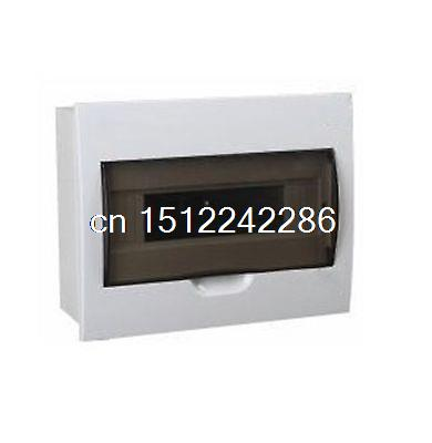 18 Way Enclosure  Plastic Residence Surface Mounted Distribution Box Switchboard18 Way Enclosure  Plastic Residence Surface Mounted Distribution Box Switchboard
