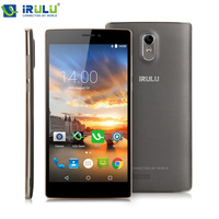 IRULU Victory V3 MSM8916 Quad Core 6 5 Inch Screen Google GMS Tested 2GB RAM 16GB