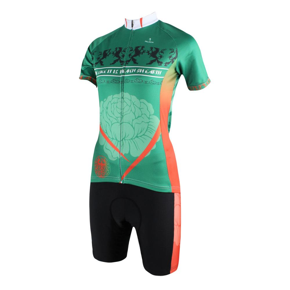 Cycling Jersey 176 Top Quality Hot cycling jerseys Summer Green Cycling Jersey 2017s Healthy cycling & HOT Female adequate quali 176 top quality hot cycling jerseys red lotus summer cycling jersey 2017s anti uv female adequate quality sleeve cycling clothin