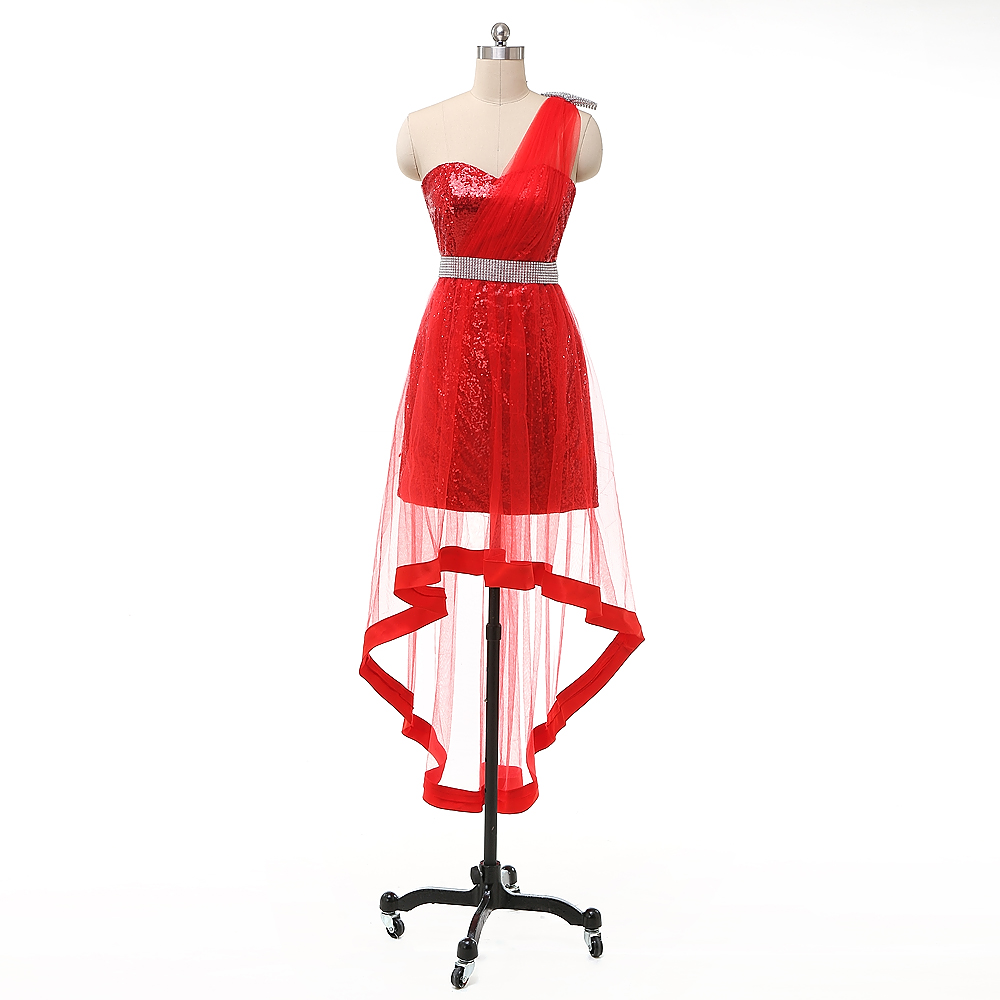 NEW Long Chiffon Blush Red   Bridesmaid     Dresses   2018 A-Line Vestido De Festa De Casamen Formal Party Prom   Dresses
