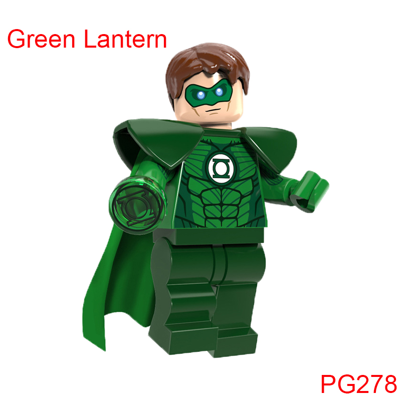Single Sale Super Heroes Firestorm Green Lantern Building Blocks Diy Bricks Children Toys Christmas Gift Pg278 single sale building blocks super heroes bob ross american painter the joy of painting bricks education toys children gift kf982