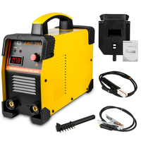 Everpower Welding Machine Inverter Weldings Machine Arc 200 Electric DC 220V Aluminium General Metal Welding Equipment tools