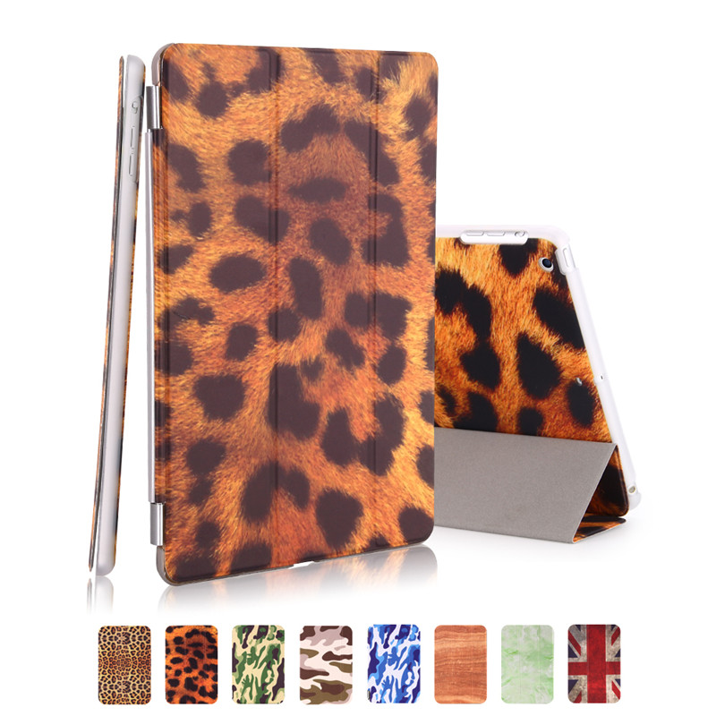 for ipad mini 2 case 7.9 inch pu leather magnetic smart auto sleep mini 3 with plastic back protective shell