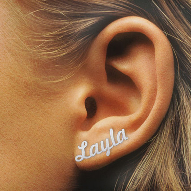 GORGEOUS TALE Customized Name Jewelry Personal Name Letters Engraved Women Magnetic Stud Earrings Wife Loves Anniversary.jpg 640x640 - GORGEOUS TALE Customized Name Jewelry Personal Name Letters Engraved Women Magnetic Stud Earrings Wife Loves Anniversary Gift