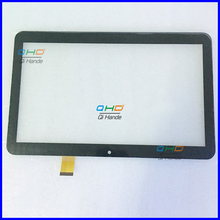 "Black Original 10.1"" inch touch screen tablet computer multi touch capacitive panel handwriting screen RP-400A-10.1-FPC-A3"