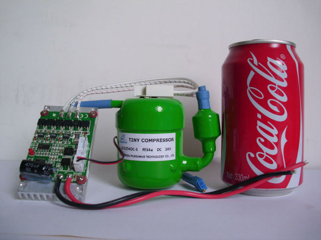 Mini Kühlschrank Watt : Purswave st19dc dctiny kompressor 12v24v48v max 450 watt kapazität
