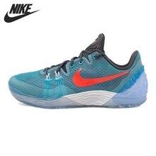 Original New Arrival NIKE ZOOM Men s Basketball Shoes Sneakers