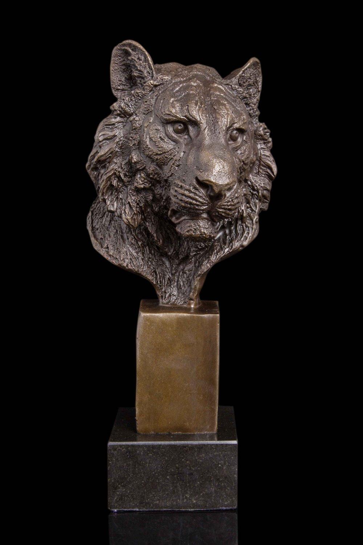 ATLIE BRONZES Skulptura Moderne Skulpturë me cilësi të lartë - Dekor në shtëpi - Foto 2