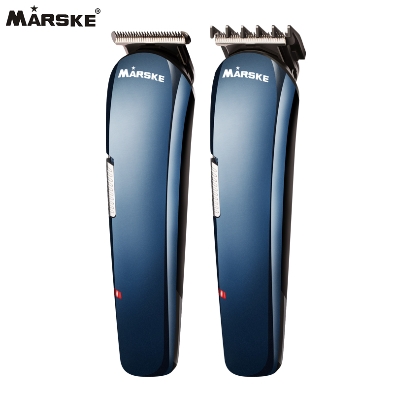 Professional 5 in 1 Haie Shaver Razor Beard Trimmer Rechargeable Hair Trimmer Clipper Set Men Styling Tools Shaving Machine in Epilators from Home Appliances