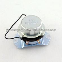 24 В реле батареи Br263 положительный полюс экскаватор Fef батареи