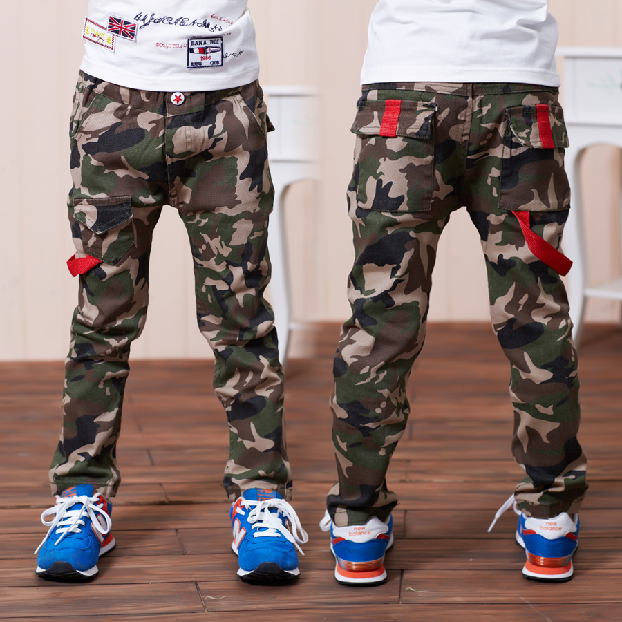 Popular Cargo Pants for Boys-Buy Cheap Cargo Pants for Boys lots ...