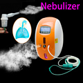 2L Portable Full Intelligent Home Oxygen Concentrator Generator with nebulizer work compact Silent US Plug