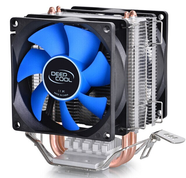 AMD Phenom II X6  /& FX Heatsink CPU Cooler Fan for Socket  AM2 AM2 AM3 AM3 NEW