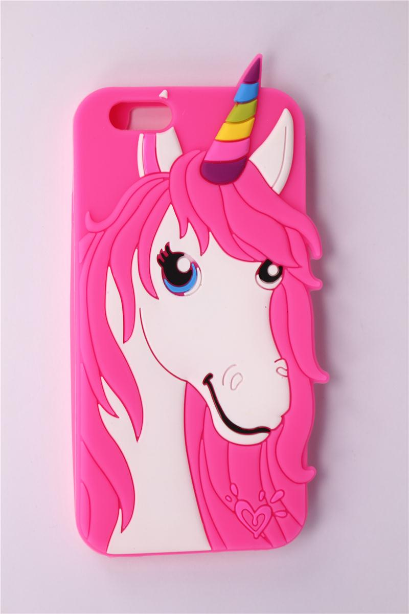 Unicorn Case For Iphone  Plus