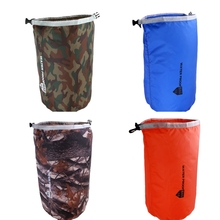 Waterproof Dry Bag Sack Carry Pack for Kayak /Canoeing/ Fishing/ Sailing/ Camping Lightweight Boating Floating Dry Sack
