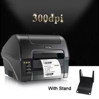 C168 (300 dpi) suporte para impressora de transferência da etiqueta & etiqueta adesiva etiqueta de lavagem e de série em caixa do telefone  impressora de etiquetas com suporte|sticker printer|washing label printer|label sticker printer -