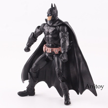 Boys Favourite Toys Batman Action Figure Joint Moveable Various Pose Marvel Super Heroes Avengers Figure Kids Toy 7″18CM #020