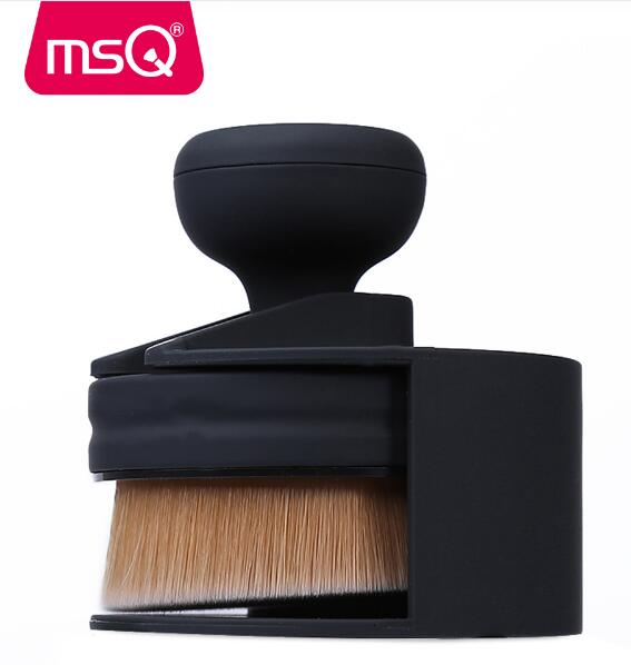 Makeup Brushes Foundation for Soft Powder Eye Leather Cylinder high quality 3223