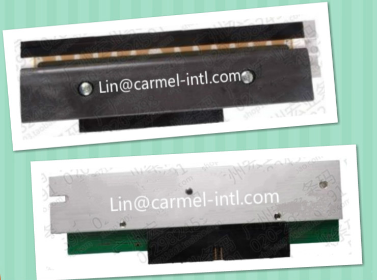 Intermec / 3400 c, 3400 d, 3400 e / 200 dpi/bar code printing head/printer/print head/original/rohm KF2004 - GL13B apply to intermec px6i 200 dpi bar code printer print head original 1 040084 040084 printer part printing accessories