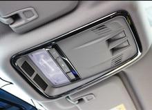 Вольфрам из нержавеющей стали интерьер лампа панель накладка для Chevrolet 2017 Cruze аксессуары