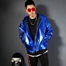 Men's Club Perfomance Jacket