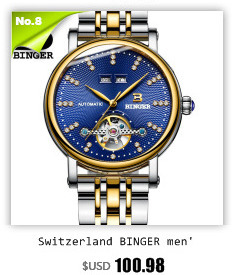 Switzerland watches males luxurious model BINGER enterprise sapphire Water Resistant leather-based strap Mechanical Wristwatches B-1172-Four HTB1mS7vSFXXXXa aFXXq6xXFXXXd
