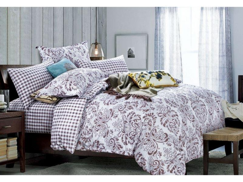 Bedding Set family АльВиТек, CKA, 17 arcobronze arcobronze 6156