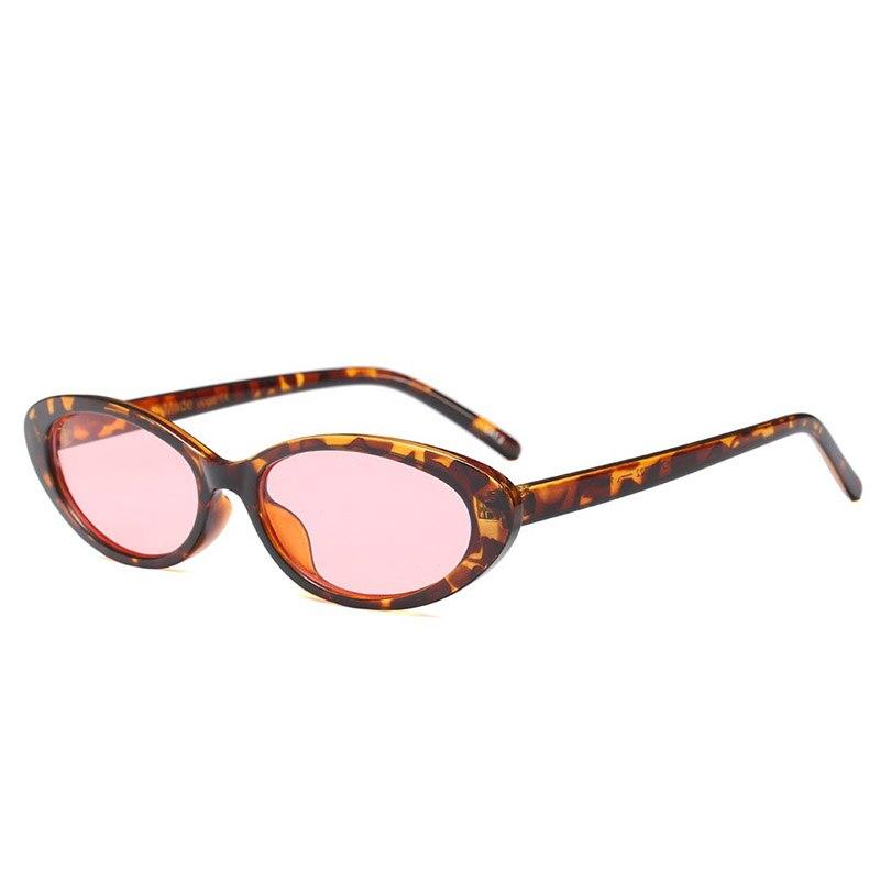 D437 leopard pink