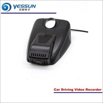 YESSUN Car DVR Camera Driving Video Recorder For Mercedes Benz C200 W205 DVR Camera AUTO Dash CAM OEM 1080P WIFI