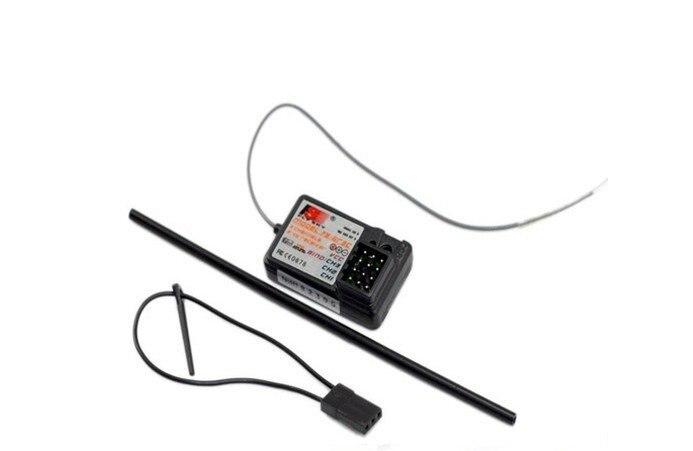 Flysky GR3C Receiver 3 Channel 2.4Ghz FS GT3B Receiver