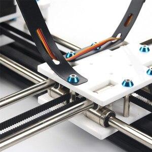 Image 3 - EleksMaker Mini XY 2 axes CNC Pen Plotter DIY Laser Drawing Machine Printer 28*20cm Engraving Accuracy 0.1mm