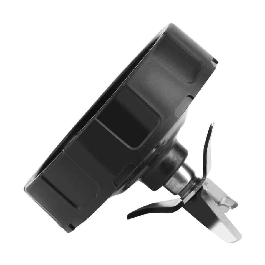 Lâmina para Ninja Liquidificador Peças de Reposição para Nutri Nutri Extractor Espremedor Ninja 7 Barbatanas Conjunto de Lâmina de Substituição Inferior