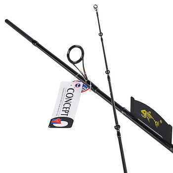 YUANWEI Spinning Fishing Rod 2 Sec 1.8m 2.1m 2.4m Power:ML/M/MH IM8 Carbon Lure Rods Vara De Pesca Carp Olta Fishing Stick Peche