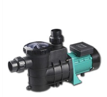 HLS-370 220V 0.37W Swimming Pool Self-priming Circulation Pump цена