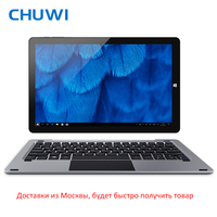 CHUWI 10 8inch Tablet PC Hi10 Plus DUAL OS Windows10 Android5 1 Intel Z8350 Quad Core