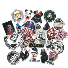25pcs Kinds Movie Anime Waterproof Fuel Cap Creative Sticker For Skateboard On Laptop Luggage Phone Styling Home Toy Sticker F2(China)