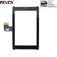 New For Asus ME372CL Original Black White Touch Screen Digitizer Sensor Glass Panel Tablet PC Replacement